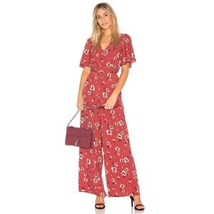 Band of Gypsies jumpsuit!